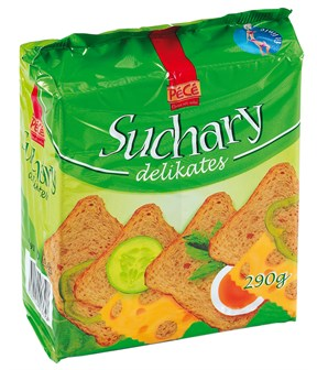 0691 Suchary Delikates